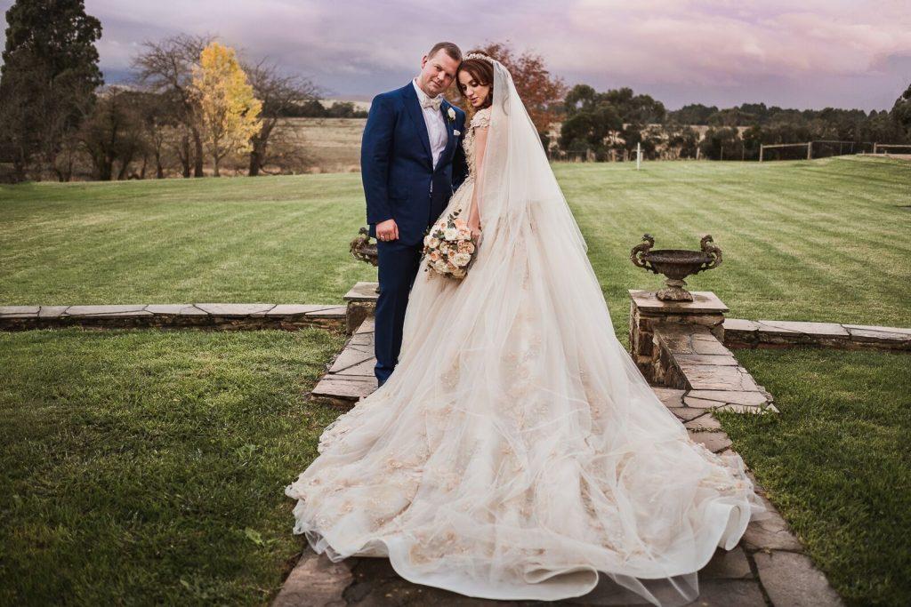 Chateau Yering - Wedding Venue, Yering, Yarra Valley