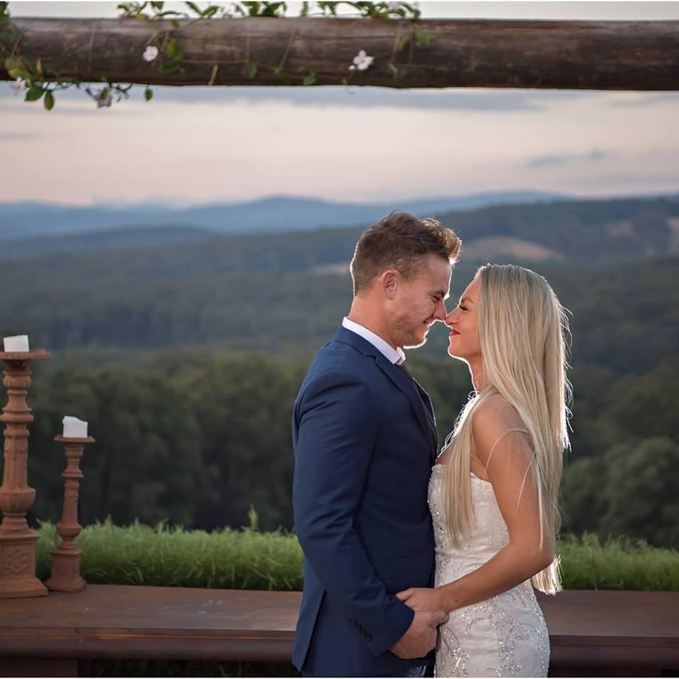 Forest Edge - Wedding Venue, Gembrook, Yarra Valley