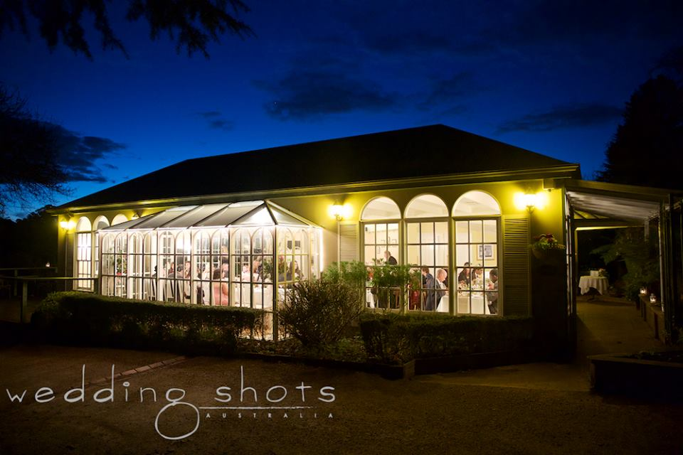 Fortnums Restaurant-Wedding Venue