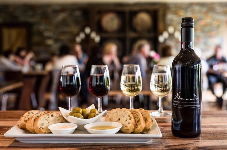 Immerse Winery - Wedding Venue, Dixons Creek, Yarra Valley
