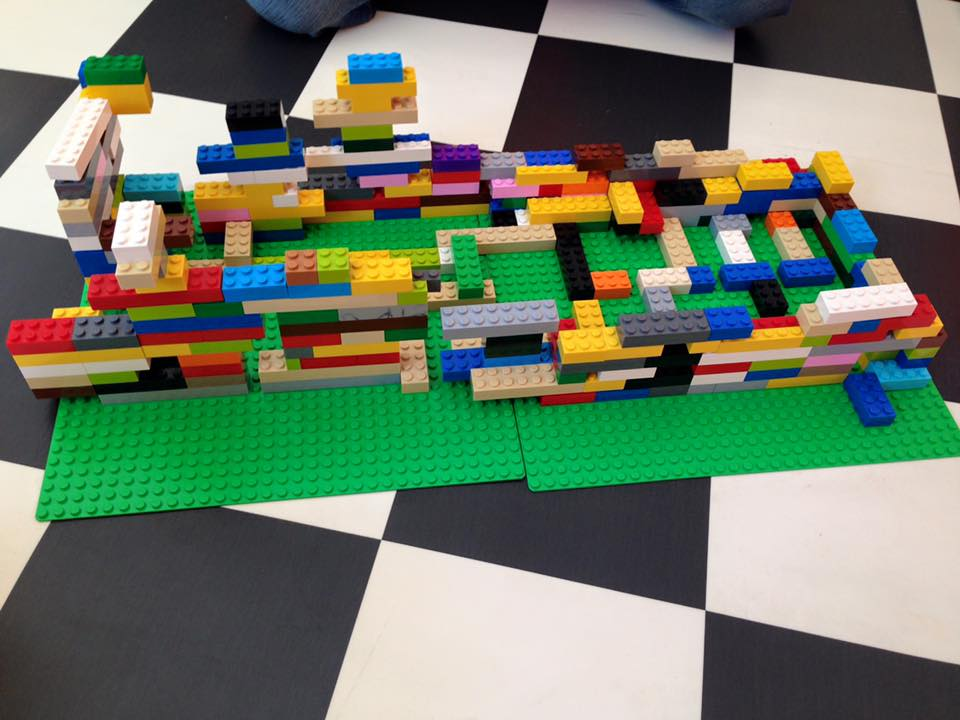 Lil Kidz Constructions Parties-Events with Lego
