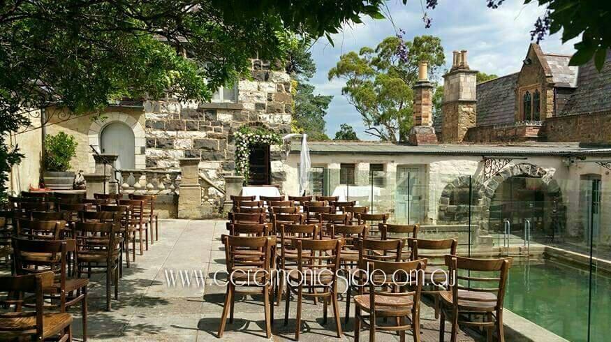 Montsalvat Arts and Events - Wedding Venue, Eltham, Melbourne