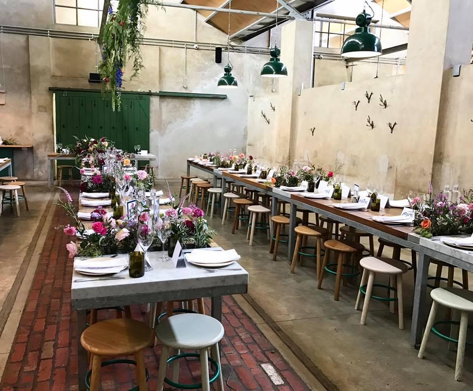 Piggery Cafe - Wedding Venue, Sherbrooke, Dandenong Ranges
