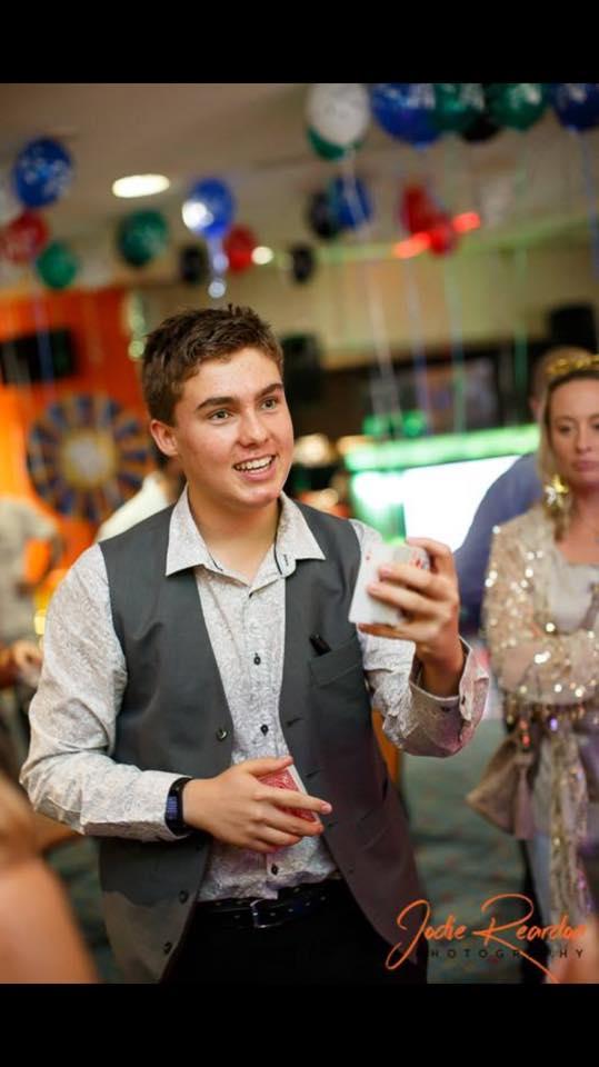 Rock Sloth Parties Events-Entertainment