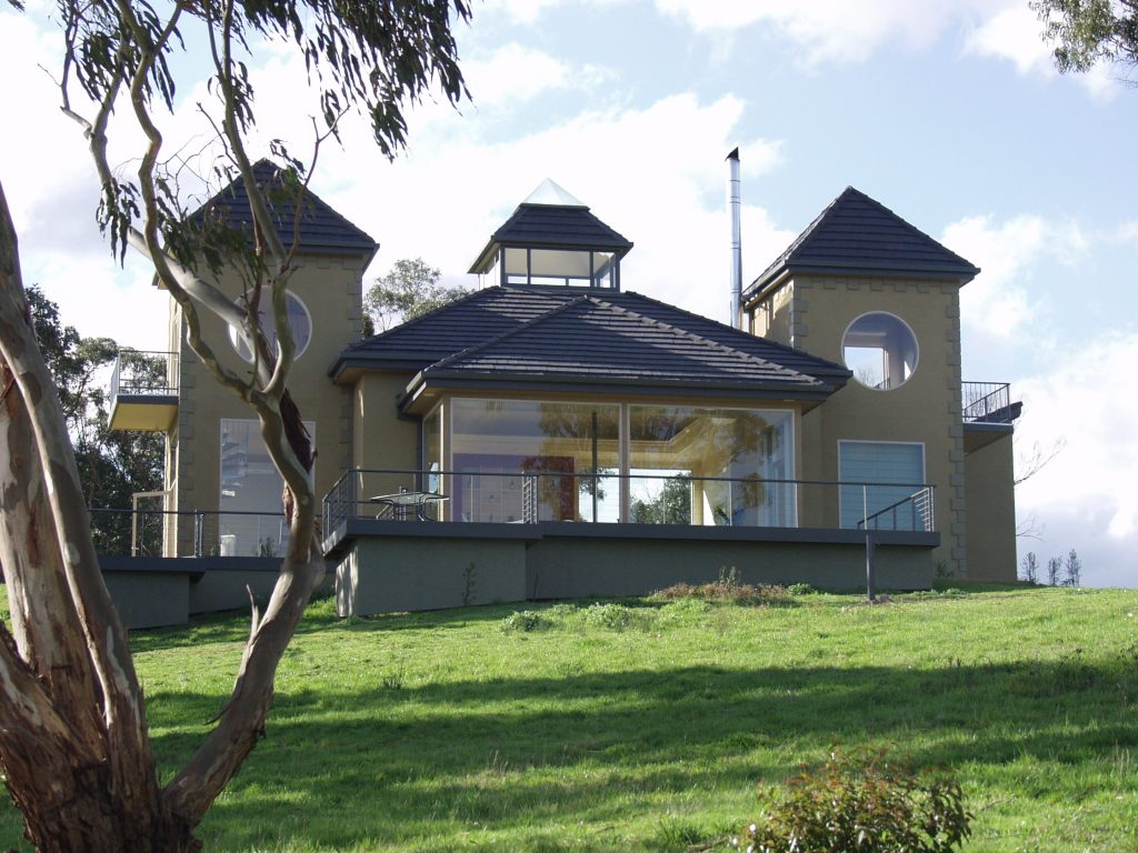 Sutherland Estate