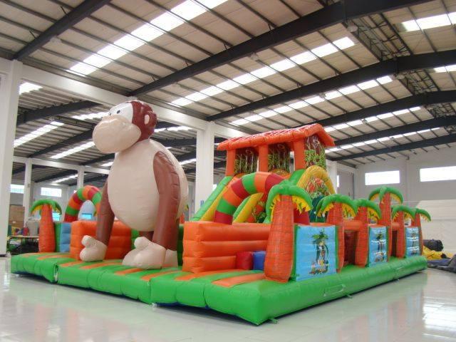 Aussie Events-Amusements