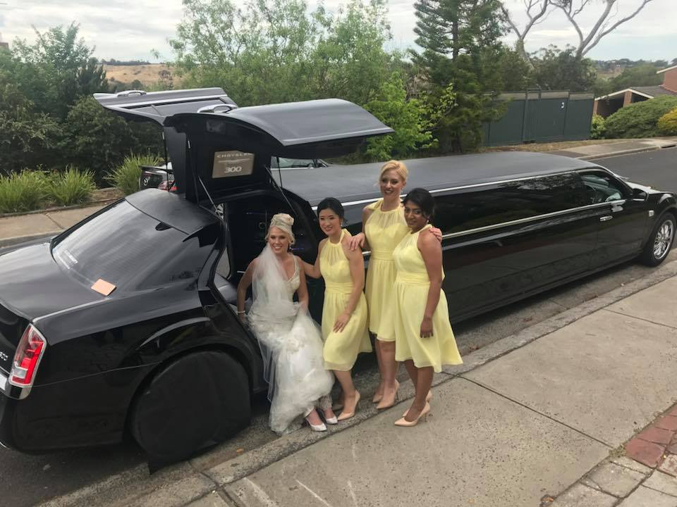 Black Beauty Limousines