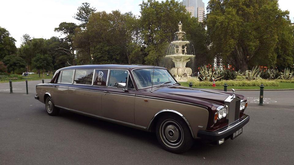 CJs Limousine Services
