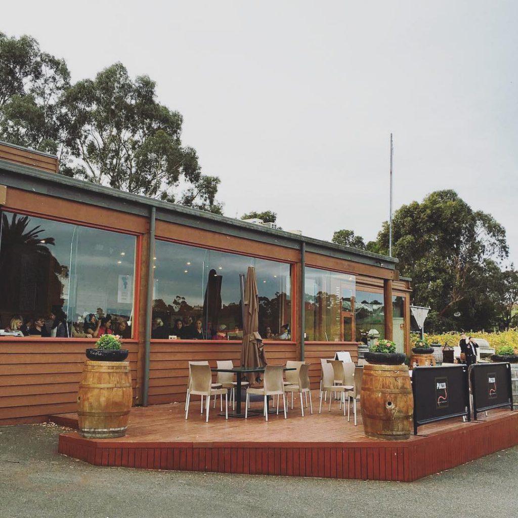 Fergusson Winery - Wedding Venue, Yarra Glen, Yarra Valley