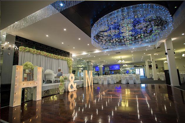 Grand Diamond - Wedding Venue, Springvale South, Dandenong Ranges
