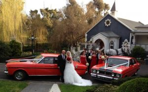 GT King Wedding Cars-Limo Hire