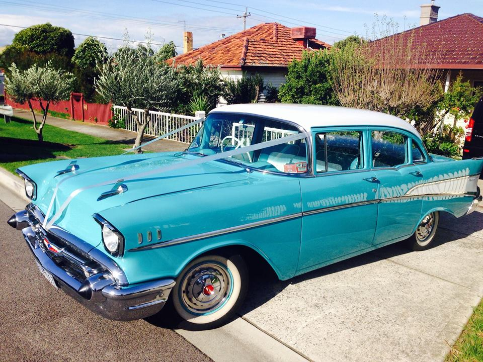 Ideal Classic Car Hire PTY LTD