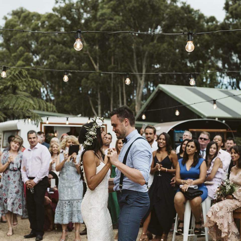 Log Cabin Ranch - Wedding Venue, Monbulk, Yarra Vally