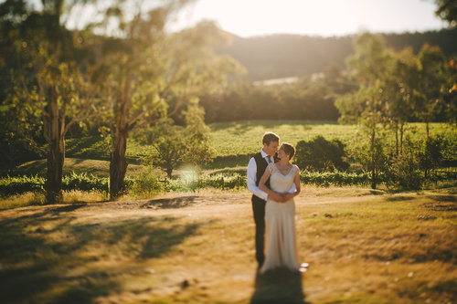 Sutherland Estate - Wedding Venue, Dixons Creek, Yarra Valley