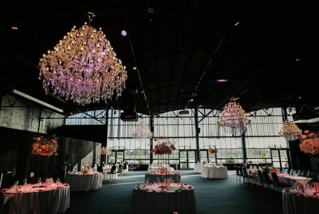 The Park - Wedding Venue, Albert Park, Melbourne