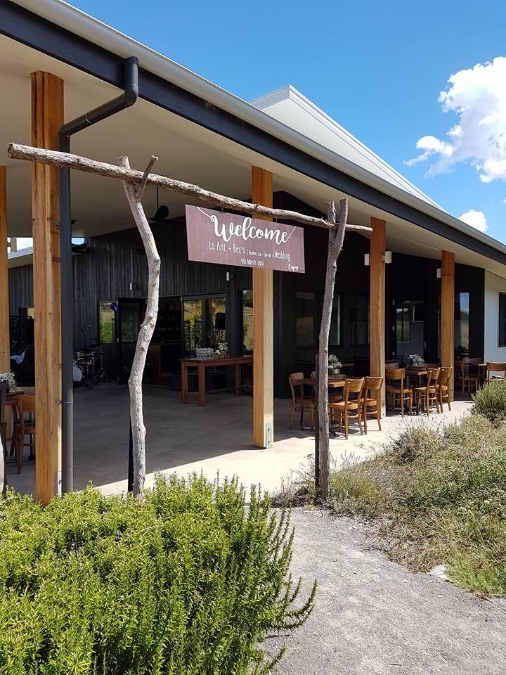 The Sticks - Wedding Venue, Goughs Bay, Mt Buller