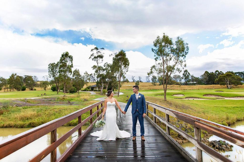 Yarra Valley Lodge - Wedding Venue, Chirnside Park, Yarra Valley