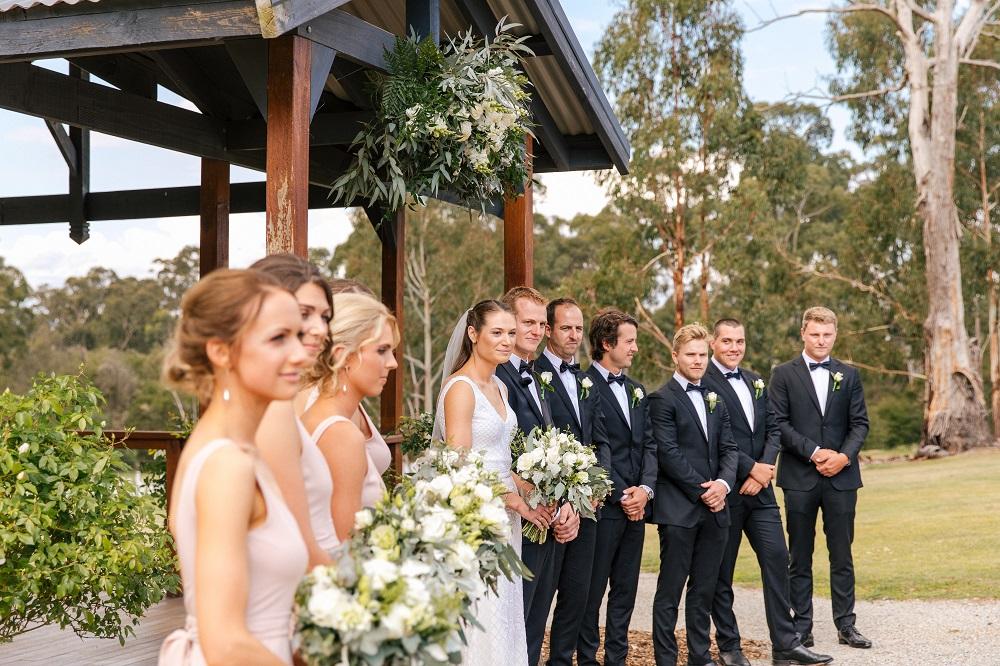 Yering Gorge Cottages - Wedding Venue, Yering, Yarra Valley