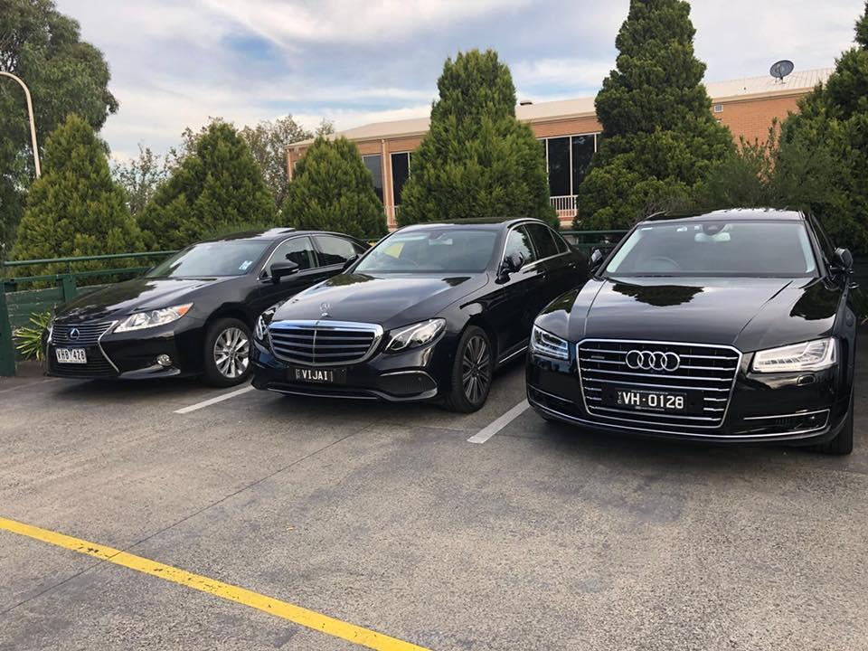 United Corporate Cars