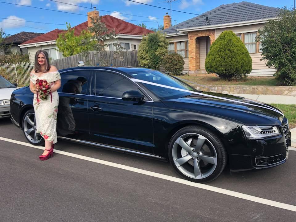 United Corporate Cars - Sydney - Parties2Weddings