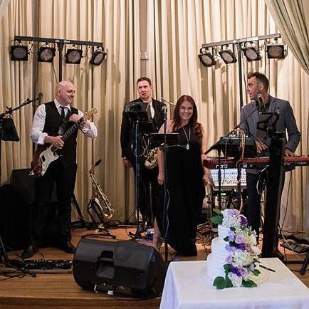 Debbi Arpini-Wedding Singer