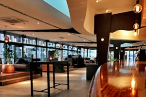 Best-roof-top-bar-in-melbourne-party-event-function-engagement-corporate-christmas-product-event