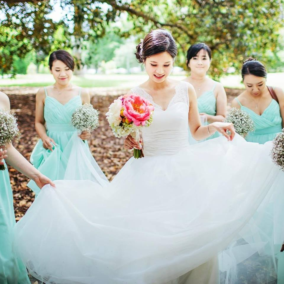 White Heights Media Wedding Videography