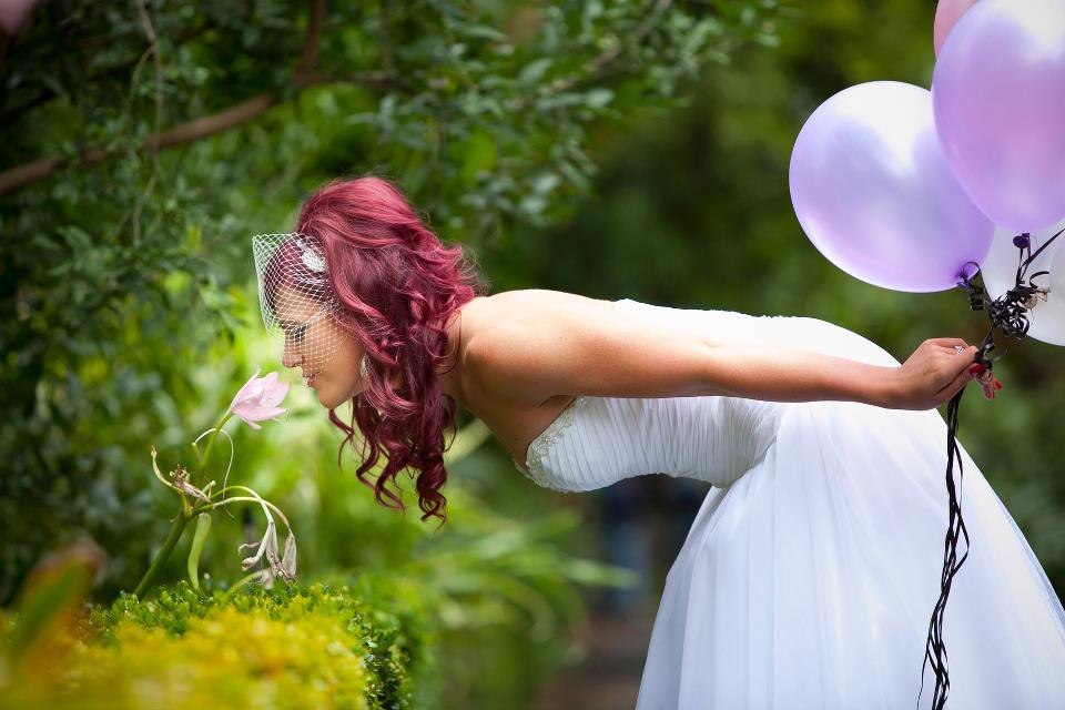 Bridal Photo-Wedding Photographers in Melbourne