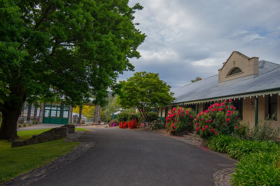 Flowerdale Estate