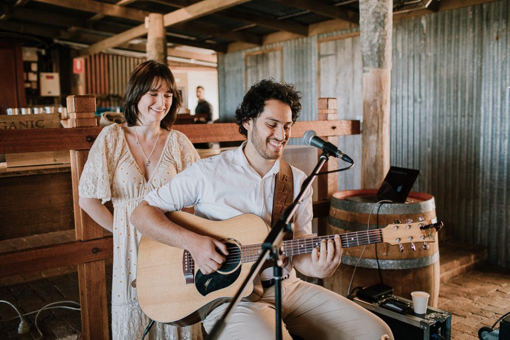 Wedding Band, DJ and MC - Maple Creek Music