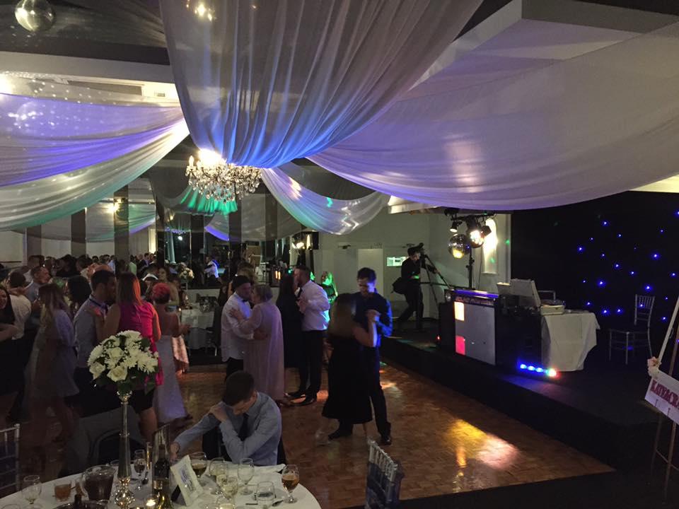 Wedding DJ - Sound Fx Dj Service