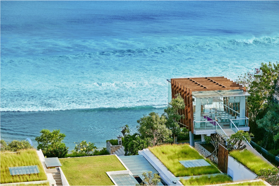 Best Destination Wedding at Anantara Uluwatu Bali