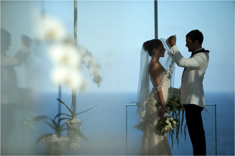 Stunning Wedding Venues at Banyan Tree Ungasan Bali