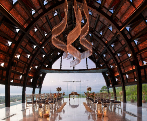 Best Destination Wedding at Renaissance Bali Uluwatu Resort & Spa