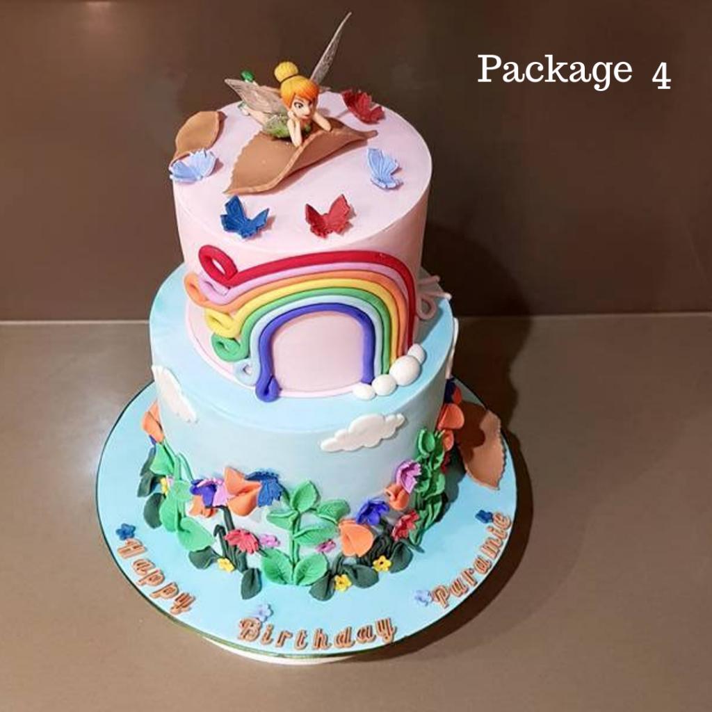 SU Cake Artist Cranbourne North