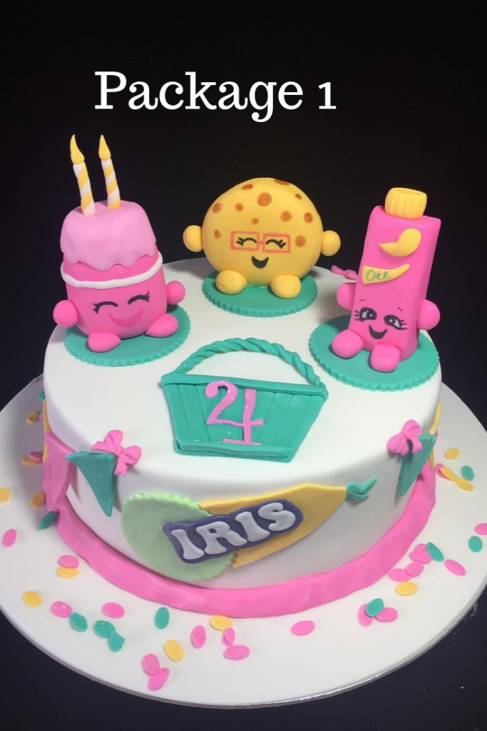 CLC Cakes - Canberra