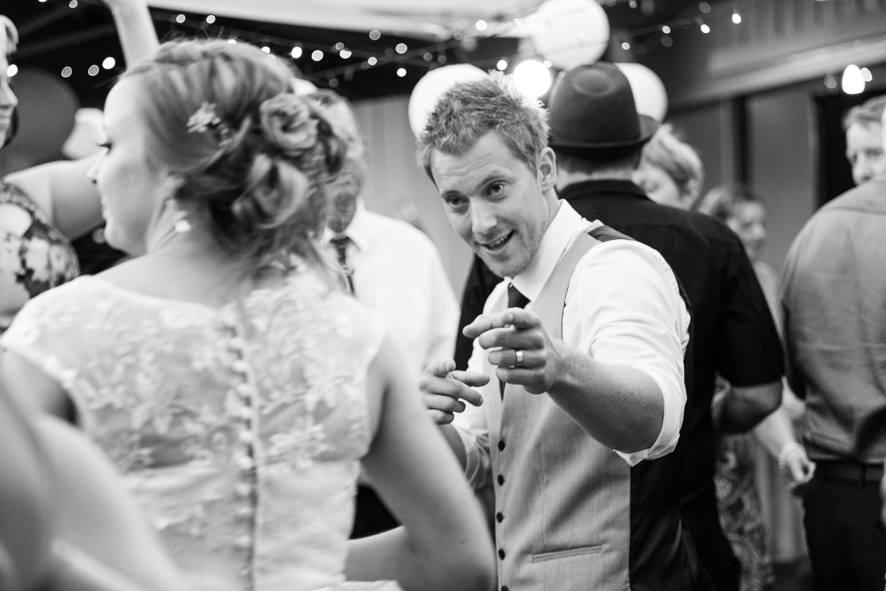 Wedding DJ - Craig Francis Music