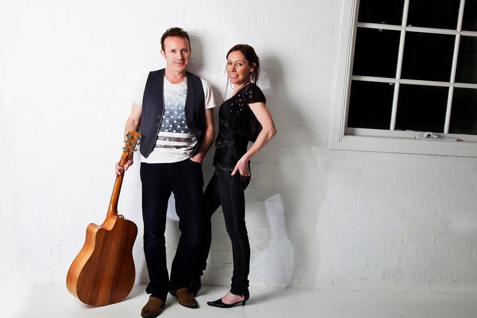 Wedding DJ and Live Music - Hurricane Duo