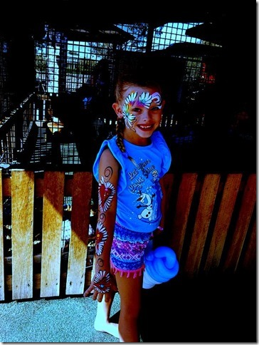 Sydney-Face-Painting-Kids-Entertainer-Dream-Face-Painting