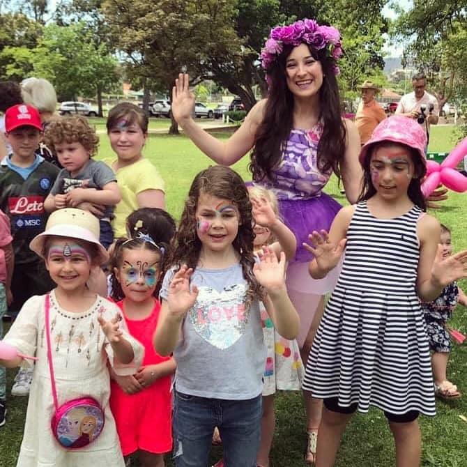 Melbourne-Kids-Disco-Party-Entertainment-Emporium-Team