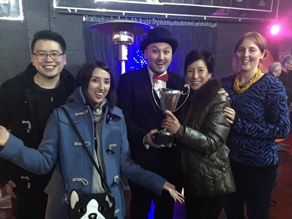 Melbourne-Magician-Kids-Entertainer-FELIX-the-Magician