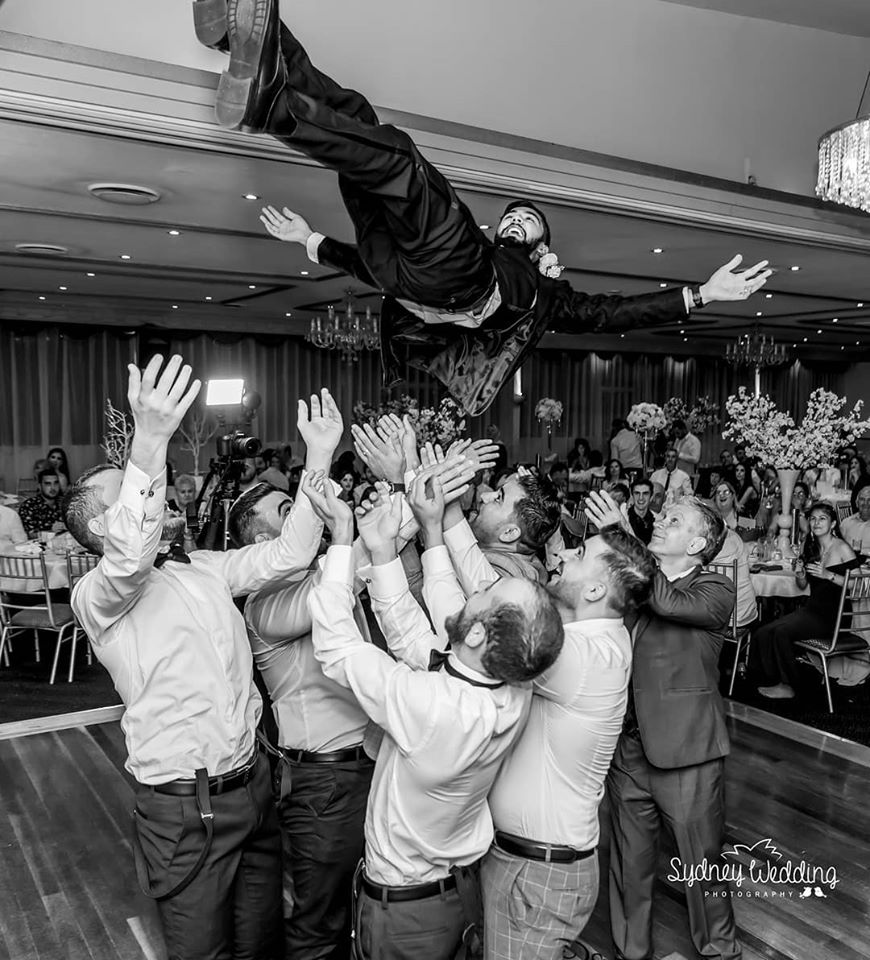Sydney Wedding Photography & Cinematography