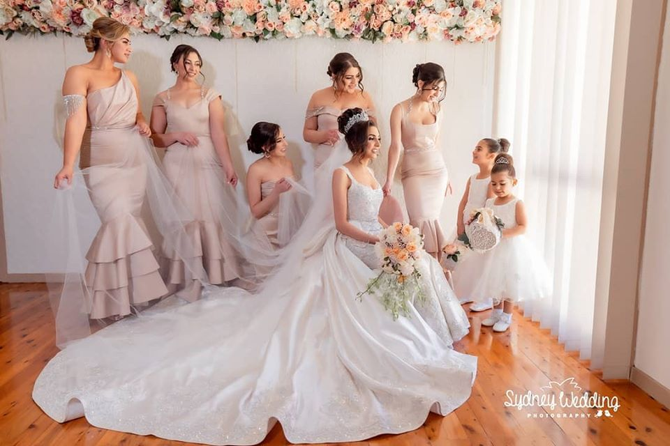 Best Sydney wedding photographers  - Sydney Wedding Photography & Cinematography - Parties2Weddings