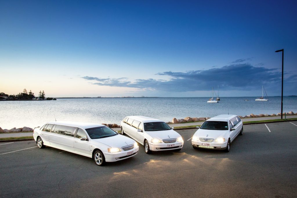 occassion limo hire