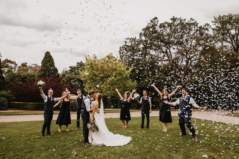 Sally M Photography Wedding Photography