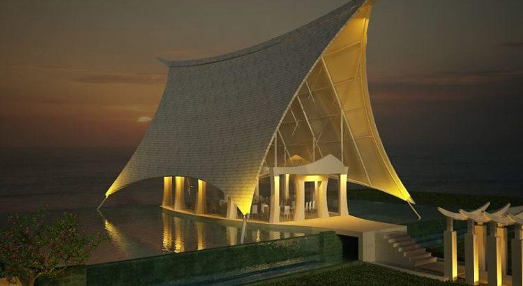The Ritual Wedding Chapel