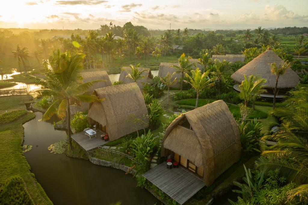 Valentine's Day at Wyndham Tamansari Jivva Resort Bali