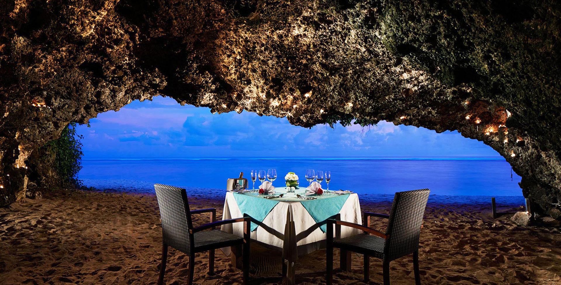 Samabe Resort