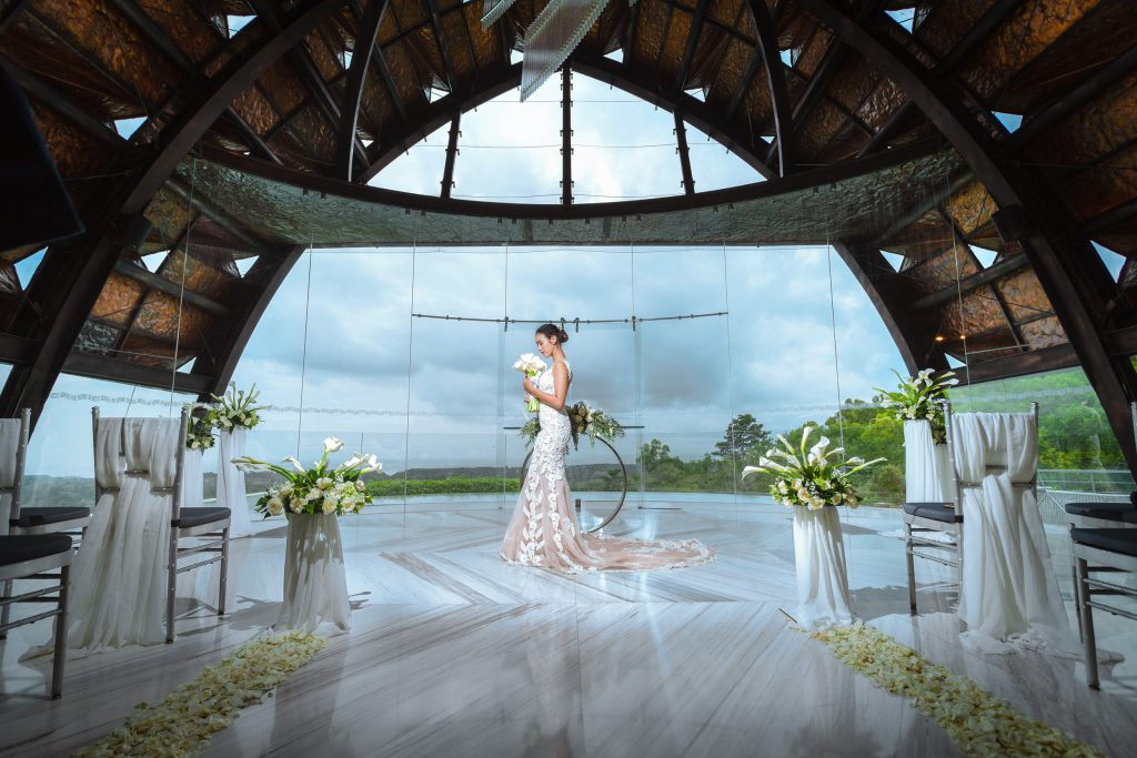 Marriott Renaissance Uluwatu Bali