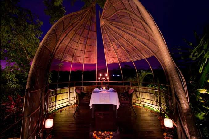 Romantic Getaway at Kupu Kupu Barong Ubud